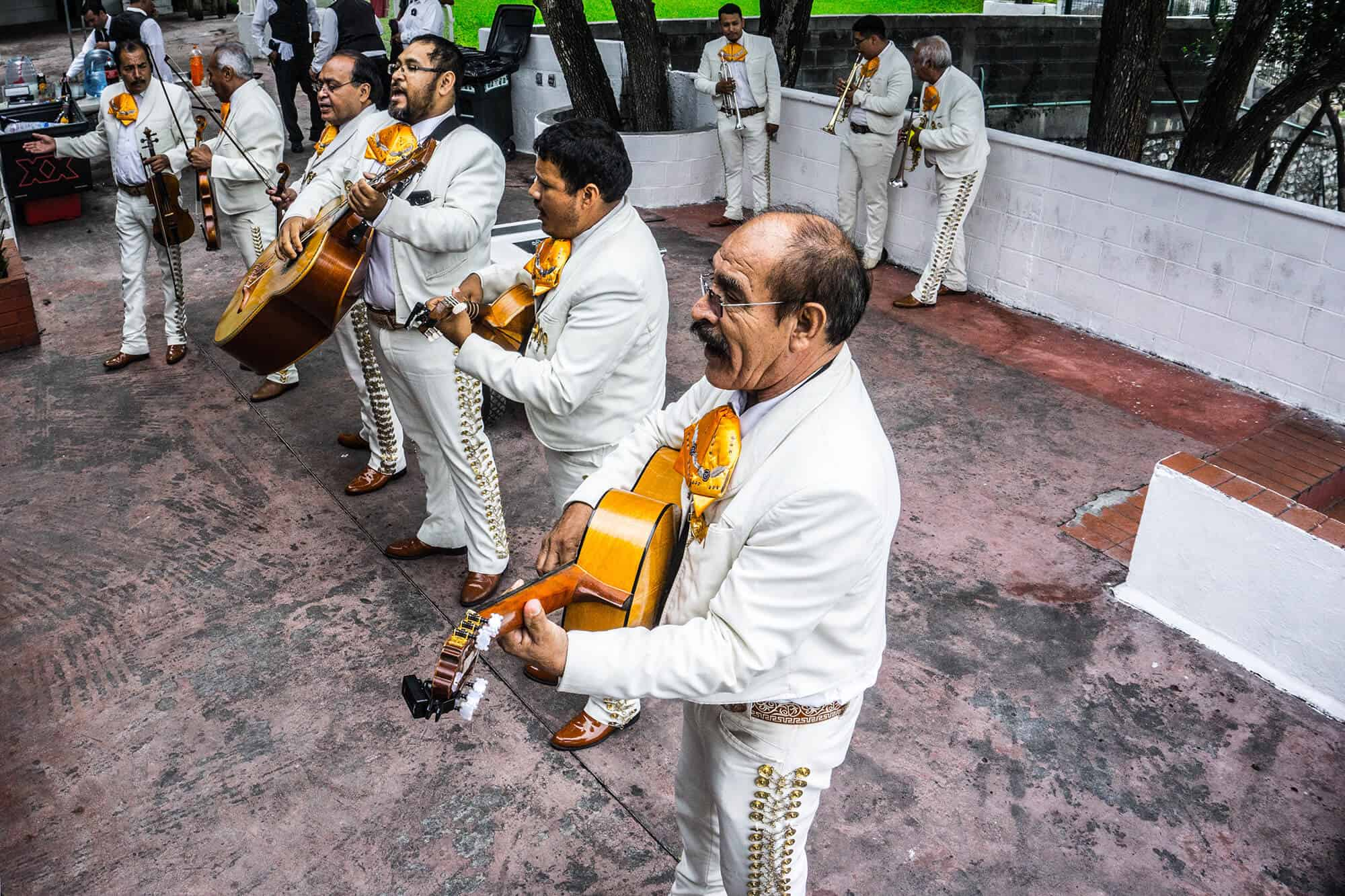 Traditional Mexican Musical Instruments