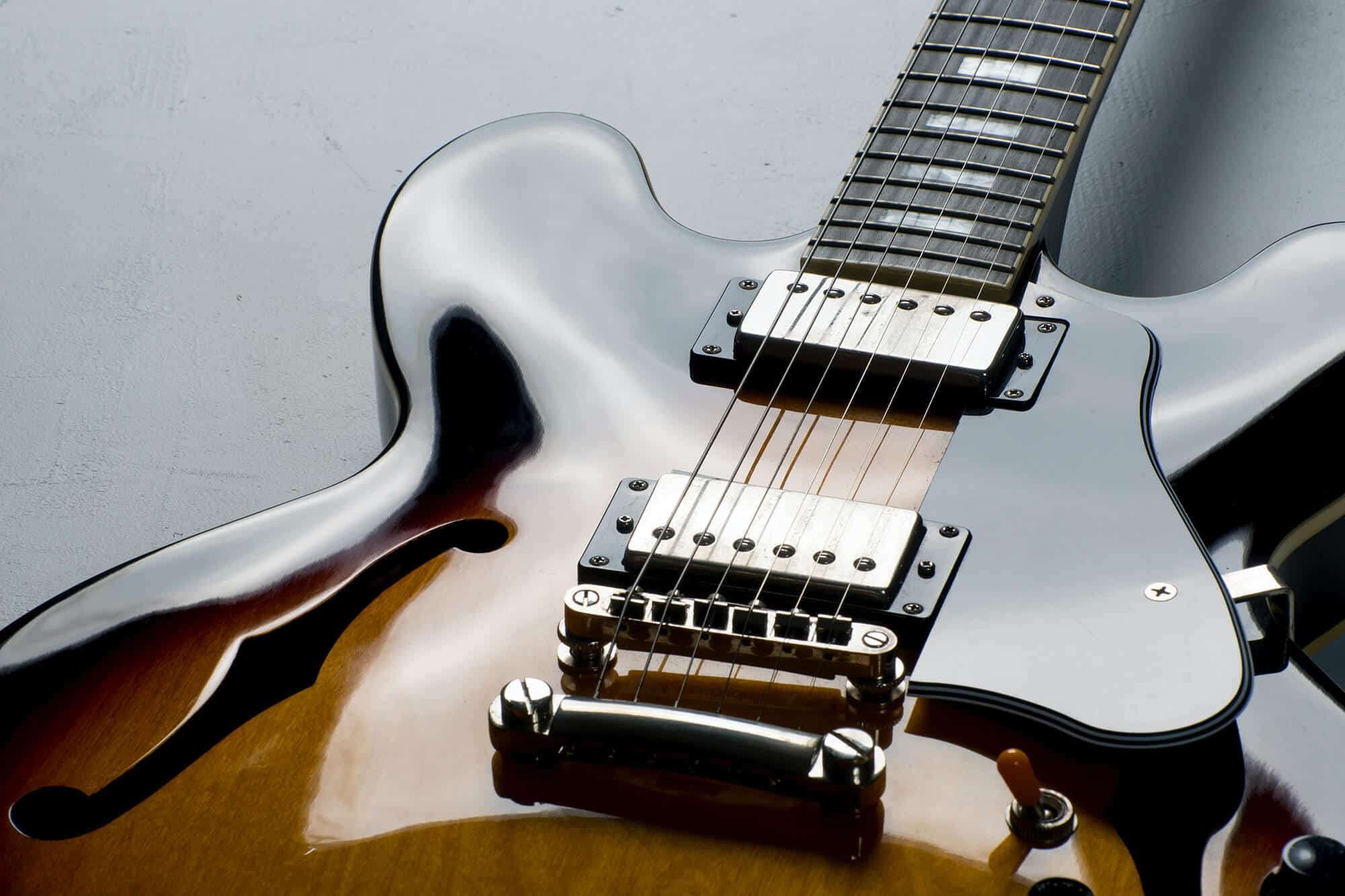How Much Does It Cost To Refinish a Guitar?