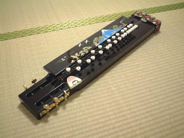 Taishogoto