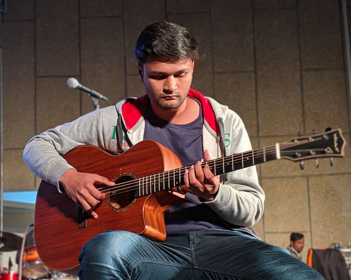 Pranshu Nigam